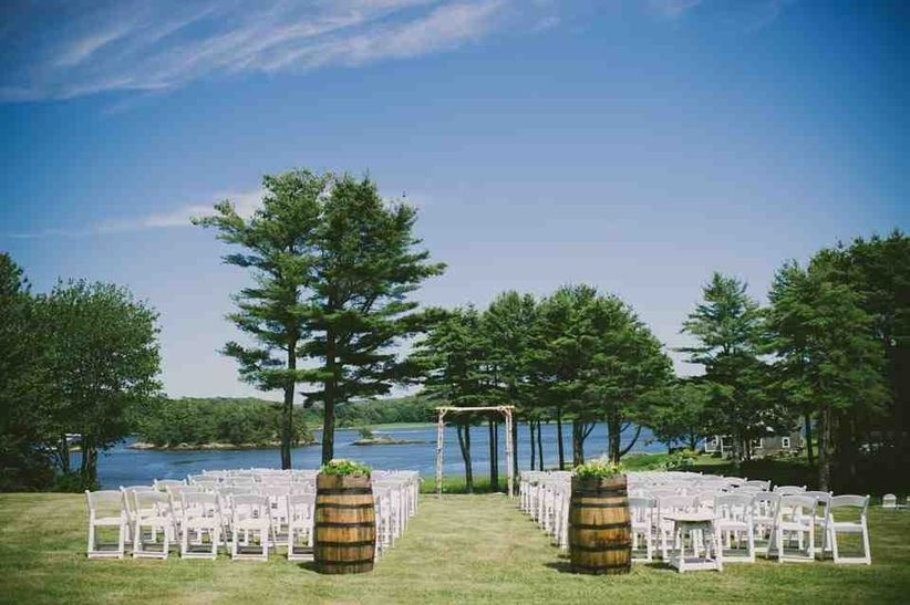 1774 inn wedding