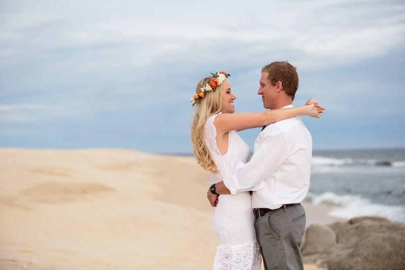 cancun destination wedding