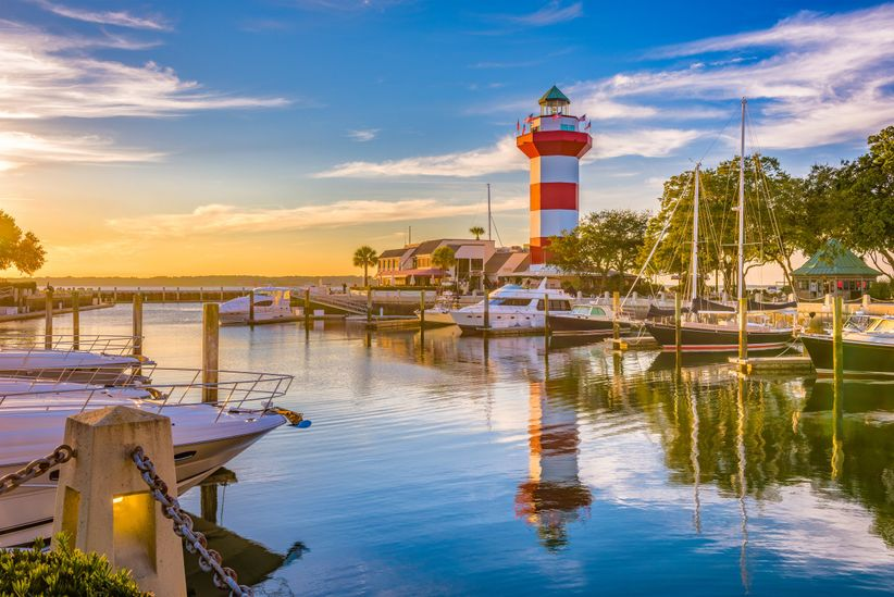 hilton head south carolina