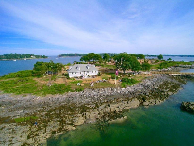 historic house island