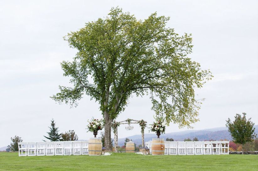 honora wedding venue vineyard winery