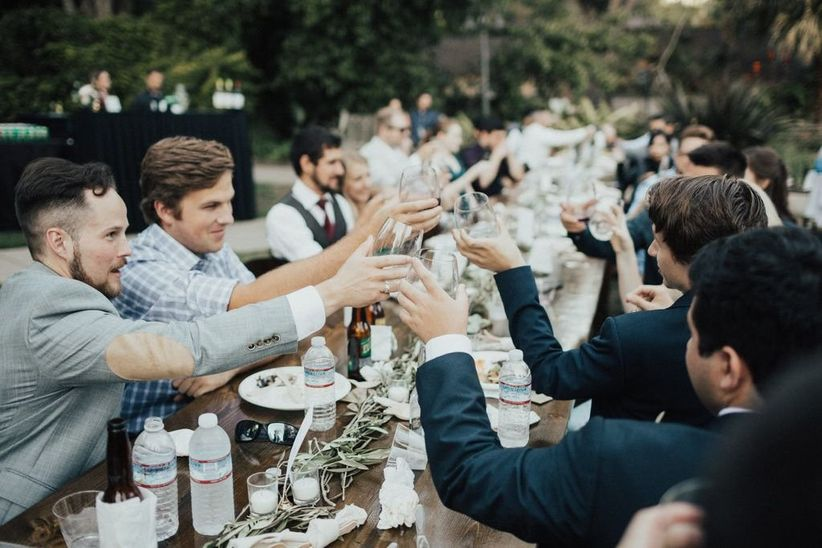 2019 Wedding Food Trends To Watch Weddingwire