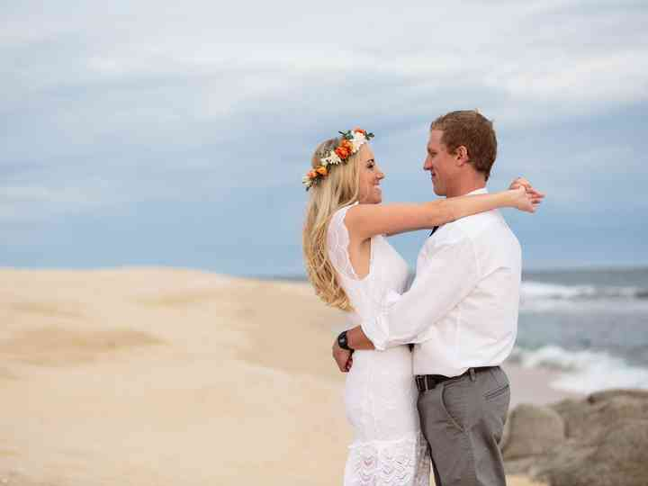 The 20 Best Destination Wedding Locations, Hands Down