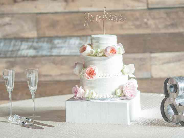 Tips for Finding Your Wedding Cake Vendor