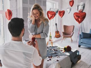 Can't Decide What to Say When Proposing? Try One of These 26 Super-Romantic Quotes