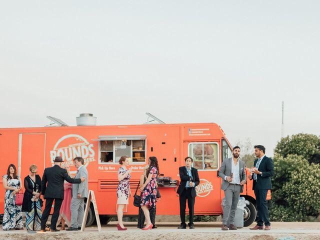 6 Creative Wedding Food Ideas for 2019