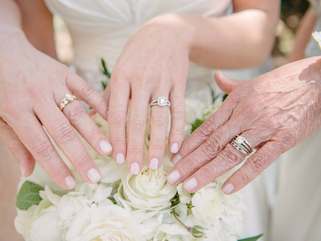 How to Honor Your Grandparents at Your Wedding