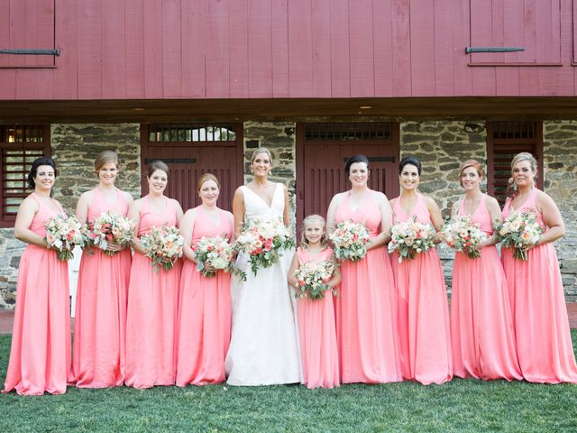 The Junior Bridesmaid Questions Everyone Asks