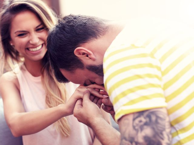 Just Got Engaged? The 8 Things You Need to Do First