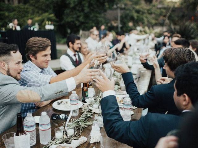 2019 Wedding Food Trends to Watch