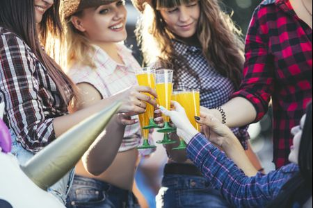The 6 Best Bachelorette Party Destinations in the South