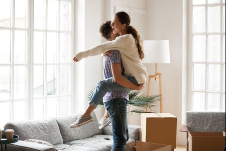 So, You're Moving in Together. The 5 Rules You MUST Follow