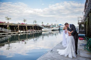 14 Portland, Maine Wedding Venues That Combine City Style and Coastal Chic