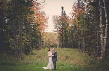 Everything You Need to Know About Getting Married in Vermont