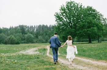 Real Brides Share Their Secret Wedding Regrets