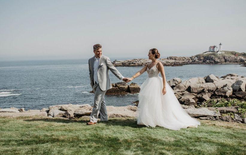 viewpoint hotel maine wedding