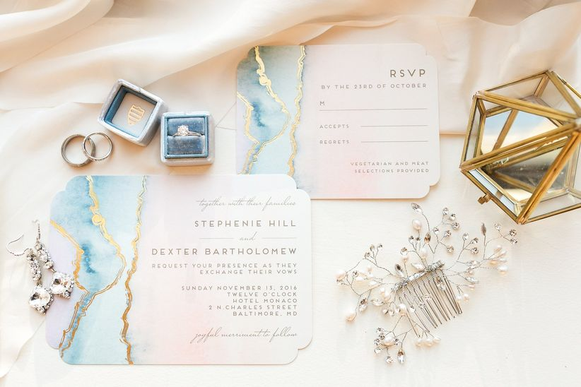 How Long Before Your Wedding Should You Send Out Invitations: How To Remind Guests To RSVP