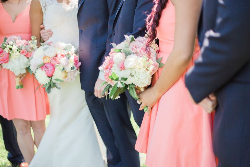 The Sibling In Law Etiquette Guide Weddingwire