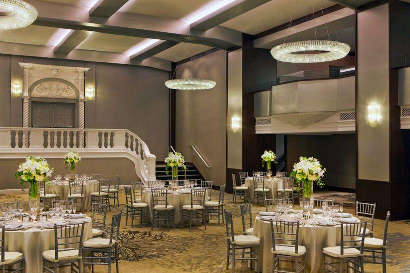 westin portland harborview ballroom