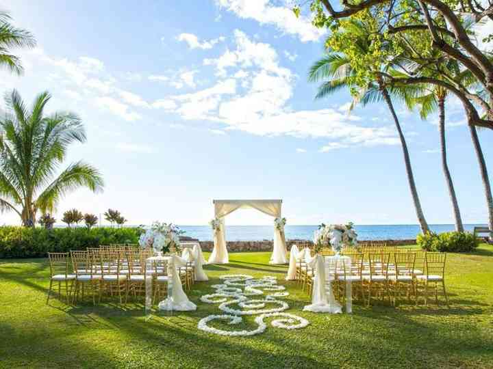 8 Honolulu Wedding Venues On Oahu S South Shore Weddingwire