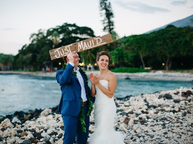 10 Maui Wedding Venues With Scenic Ocean Views