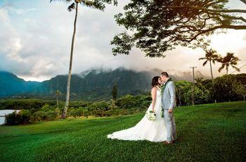 9 Oahu Wedding Venues for a Dreamy Hawaiian Escape