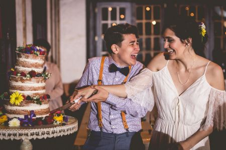 15 Wedding Cake Cutting Songs That Aren't Overplayed