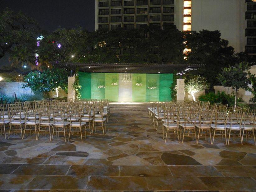 The Jack Guenther Pavilion San Antonio