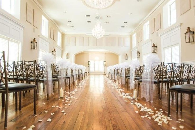7 Inexpensive San Antonio Wedding Venues For Budget Friendly
