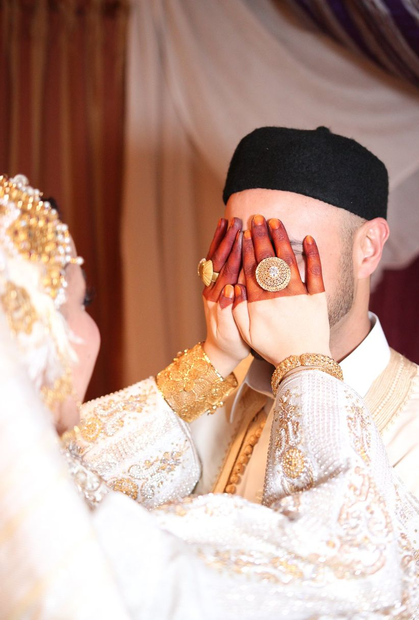Islamic Wedding Gift: Your First Muslim Wedding Ceremony? Here's What To Expect