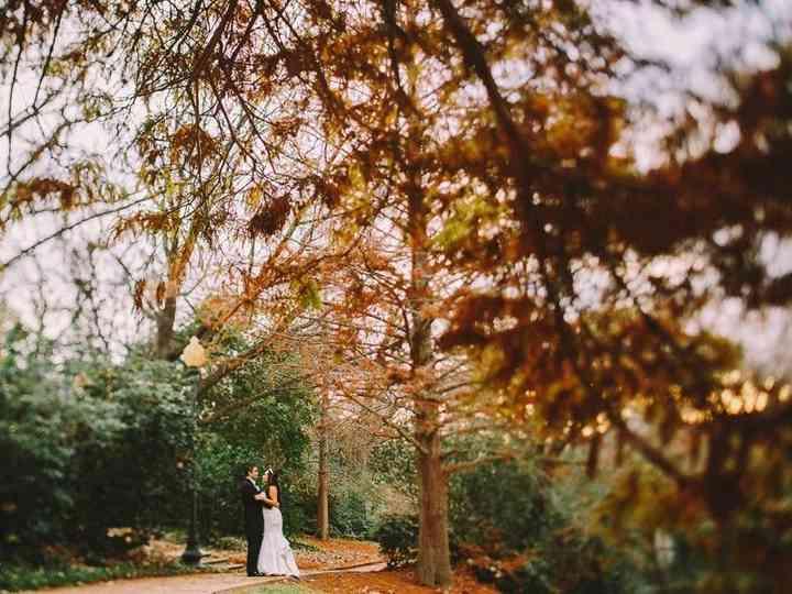 9 Small San Antonio Wedding Venues For An Intimate Texas Bash