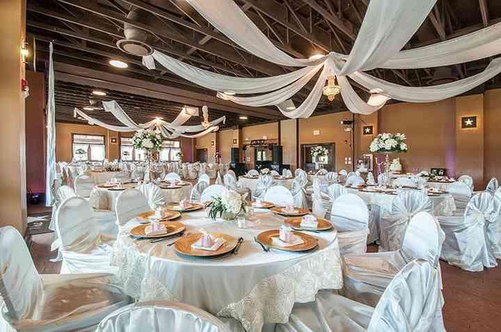 7 Inexpensive San Antonio Wedding Venues For Budget Friendly