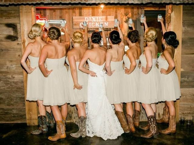 Local Wedding Venues in Midland, TX for Petroplex Couples