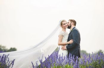 How to Get Married in Texas: A Guide to Lone Star Weddings
