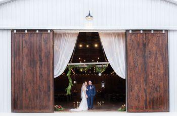 8 Charming Rustic Wedding Venues in San Antonio