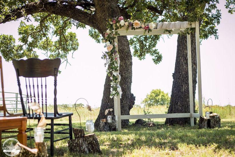 The Venue at Monarc Ranch