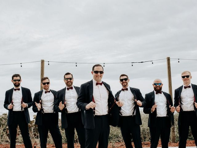 The Groomsmen Guide: How to Ace Your Groomsman Duties