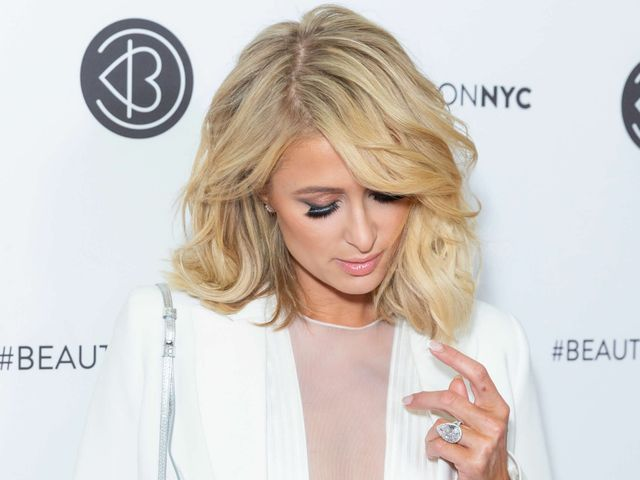 8 Celebrity Engagement Rings You'll Want For Yourself