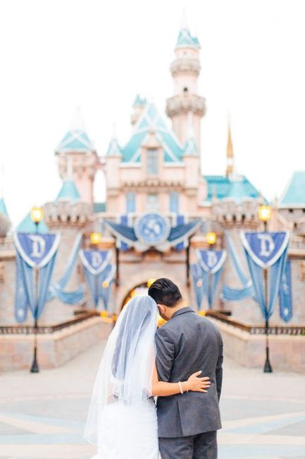 7 Disney First Dance Songs for a Magical Reception