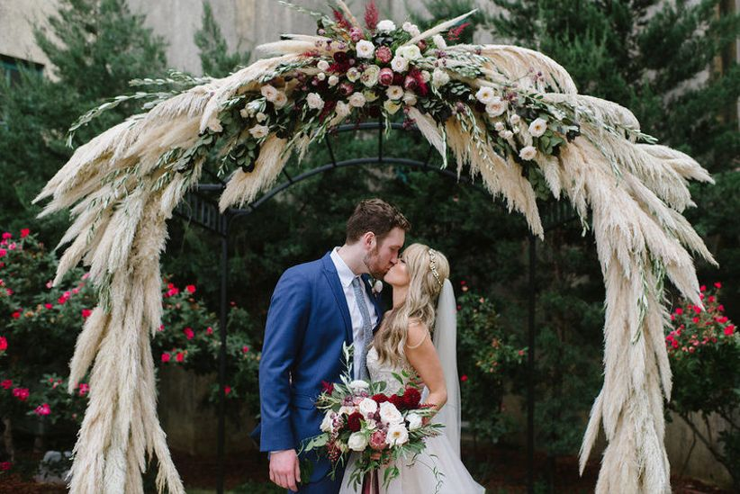 b096525398a The 2019 Wedding Trends to Know If You re Getting Married This Year ...