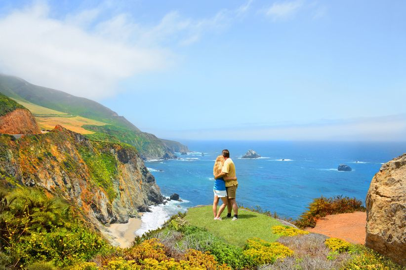 The 6 Best Places to Propose in the U S  - WeddingWire