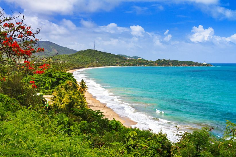 affordable honeymoons in the us puerto rico