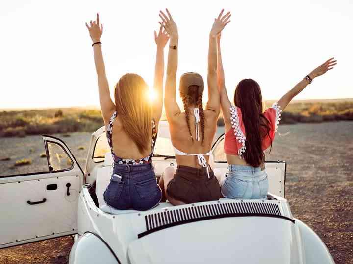 The Top 5 Summer Bachelorette Party Destinations