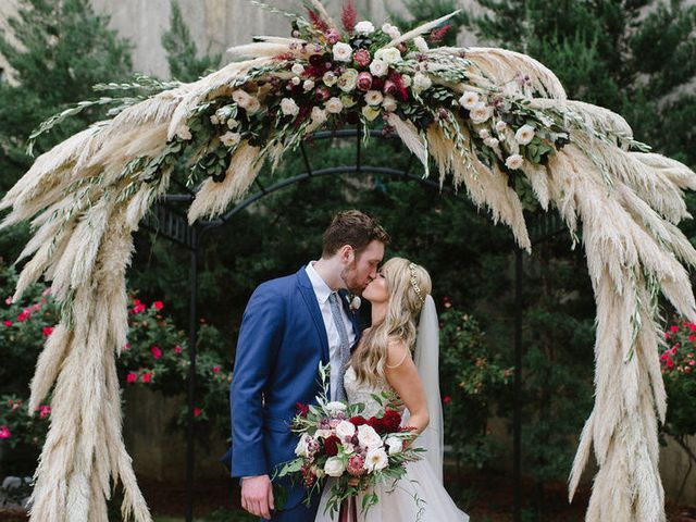 The 2019 Wedding Trends to Know If You're Getting Married This Year
