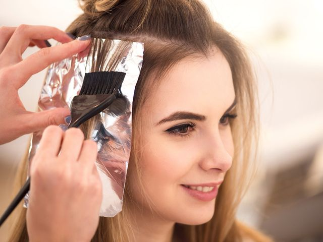 6 Hair Color Mistakes to Avoid Before Your Wedding