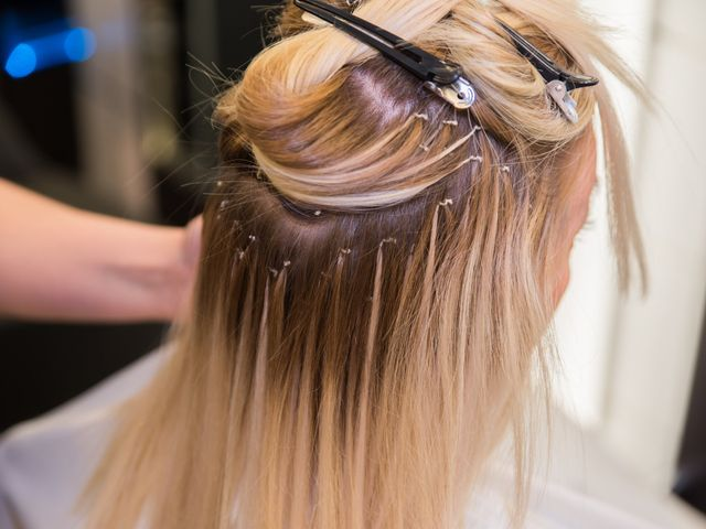 Here's Why You Should Consider Hair Extensions for Your Wedding