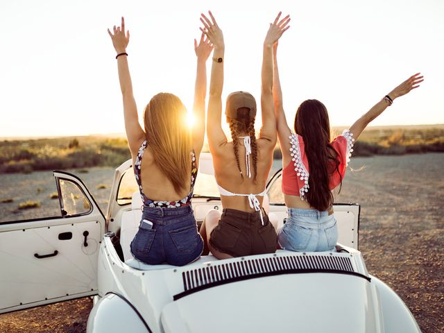 The Top 5 Summer Bachelorette Party Destinations