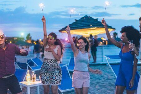 The 5 Best Bachelorette Party Destinations on the East Coast