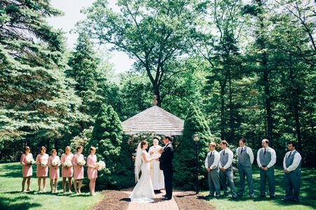 11 Outdoor Wedding Venues in Maine for a Picture-Perfect Big Day