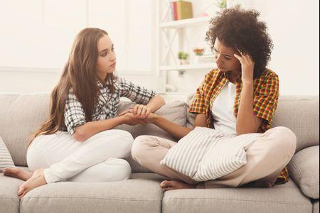 How to Help a Friend Through a Divorce